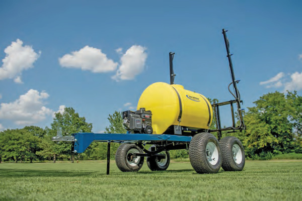 Ag Spray | Tandem Axle Sprayer | Model 5300990-BLK for sale at Windstar Equipment and Auctions, TX