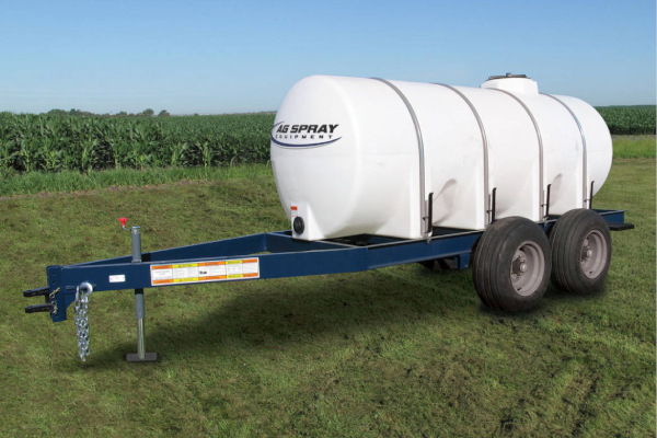 Ag Spray | Nurse Trailers | Model 1025 FERTILIZER NURSE TRAILER for sale at Windstar Equipment and Auctions, TX