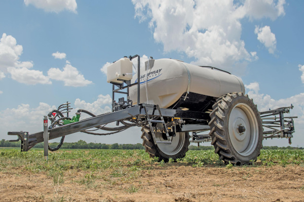 Ag Spray | Pull-Type Sprayers | Model 5276409-BLK for sale at Windstar Equipment and Auctions, TX