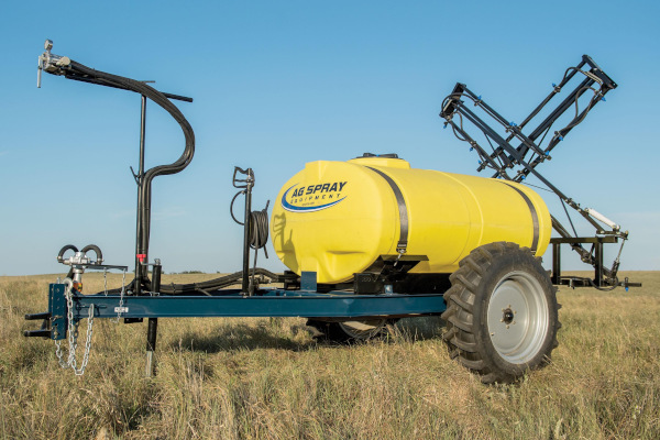 Ag Spray | Pull-Type Sprayers | Model 5276593-BLU for sale at Windstar Equipment and Auctions, TX