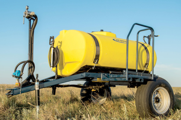 Ag Spray | Pull-Type Sprayers | Model 5276652-BLK for sale at Windstar Equipment and Auctions, TX