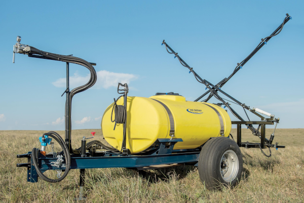 Ag Spray | Pull-Type Sprayers | Model 5276653-BLK for sale at Windstar Equipment and Auctions, TX