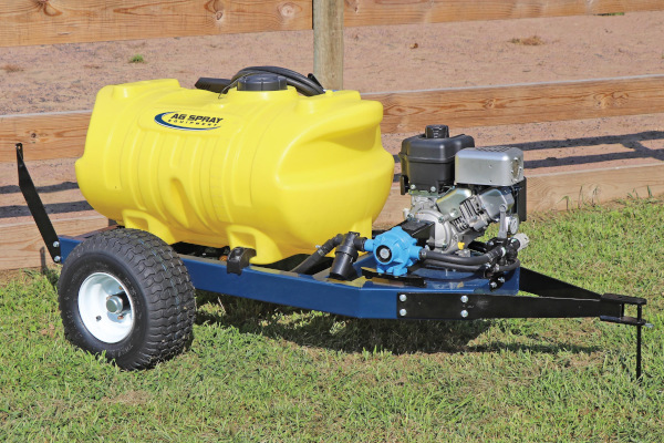 Ag Spray | Trailer Sprayers | Model 5301450-BLK for sale at Windstar Equipment and Auctions, TX