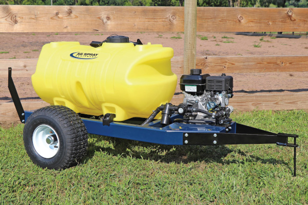 Ag Spray | Trailer Sprayers | Model 5301452-BLK for sale at Windstar Equipment and Auctions, TX