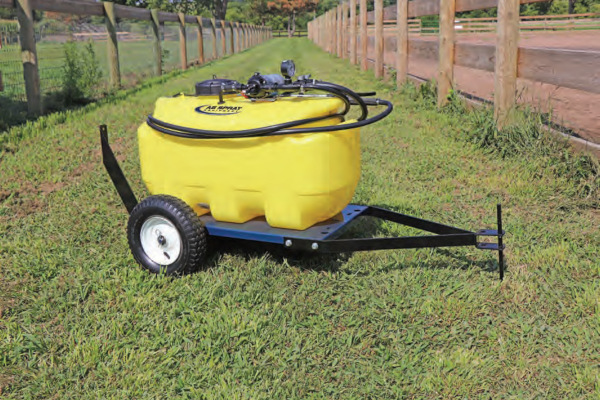 Ag Spray | Lawn & Garden | Trailer Sprayers for sale at Windstar Equipment and Auctions, TX