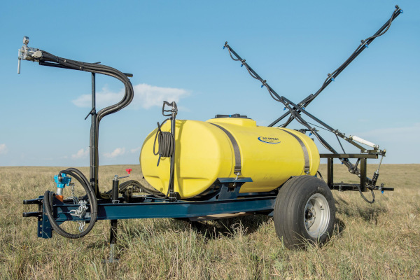 Ag Spray | Pull-Type Sprayers | Model 5276653-BLU for sale at Windstar Equipment and Auctions, TX