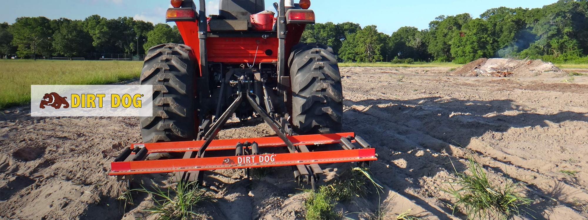 Tractor implements, skid steer attachments, livestock, ranch