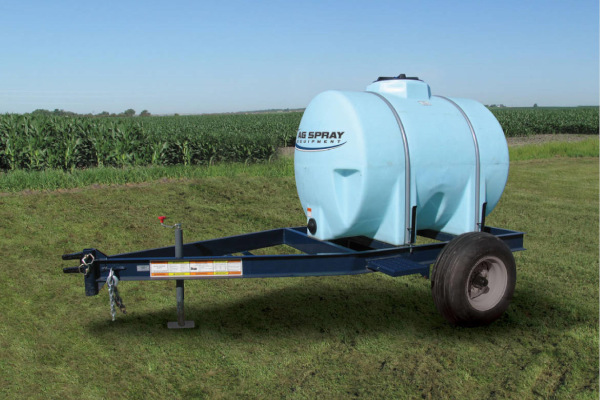 Ag Spray | Nurse Trailers | Model 525 FERTILIZER NURSE TRAILER for sale at Windstar Equipment and Auctions, TX