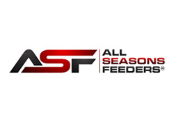 We work hard to provide you with an array of products. That's why we offer All Seasons Feeders for your convenience.