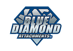 We work hard to provide you with an array of products. That's why we offer Blue Diamond for your convenience.