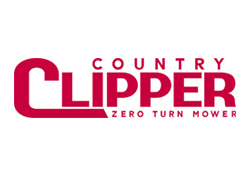 We work hard to provide you with an array of products. That's why we offer Country Clipper for your convenience.
