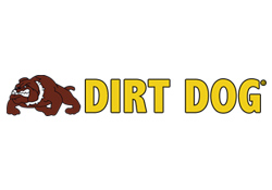 We work hard to provide you with an array of products. That's why we offer Dirt Dog for your convenience.
