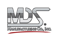 We work hard to provide you with an array of products. That's why we offer MDS Manufacturing for your convenience.