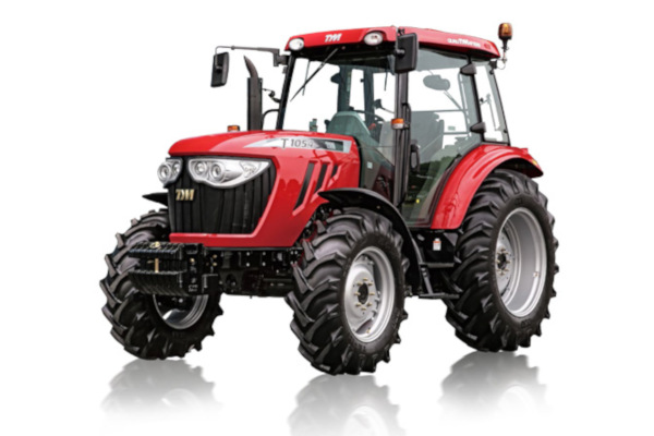 TYM Tractors T1054 Utility Tractor for sale at Windstar Equipment and Auctions, TX