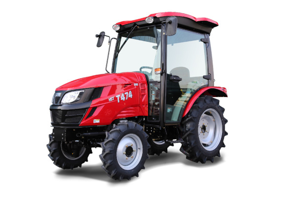 TYM Tractors | Value Compact Tractor | Model T474  VALUE Compact Tractor for sale at Windstar Equipment and Auctions, TX