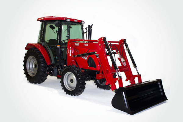 TYM Tractors TX65L for sale at Windstar Equipment and Auctions, TX