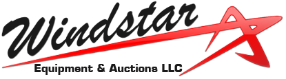 Windstar Equipment is your one stop for quality and fair pricing on new and pre-owned agricultural and industrial equipment.